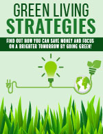 Green Living Strategies Report
